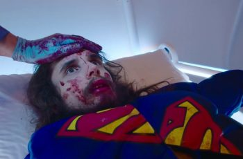 (Video) Pouya – Superman Is Dead Music