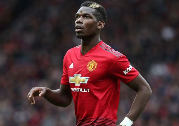 """Pogba Finally Now Playing With His Brain"" – Scholes Music"