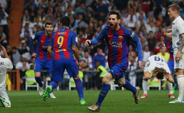 Barcelona To Face Real Madrid In Copa Del Rey Music