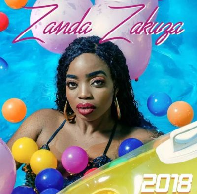 Zanda Zakuza ft Bongo Beats – Hair To Toes Music