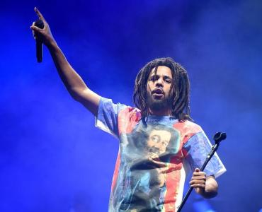 J. Cole's Middle Child Marks His Highest Charting Single On Billboard Hot 100