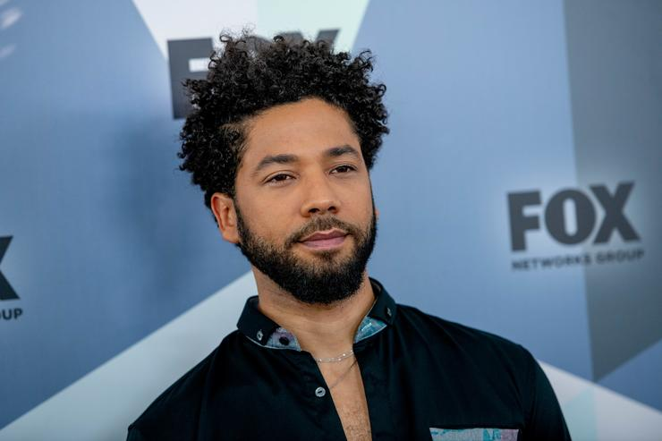 """Jussie Smollett's Family Issues Statement On """"Racial And Homophobic"""" Attack Music"""
