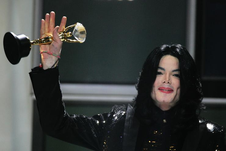 Michael Jackson Giggles When Asked If He Molested Young Boys In Unearthed Video Music