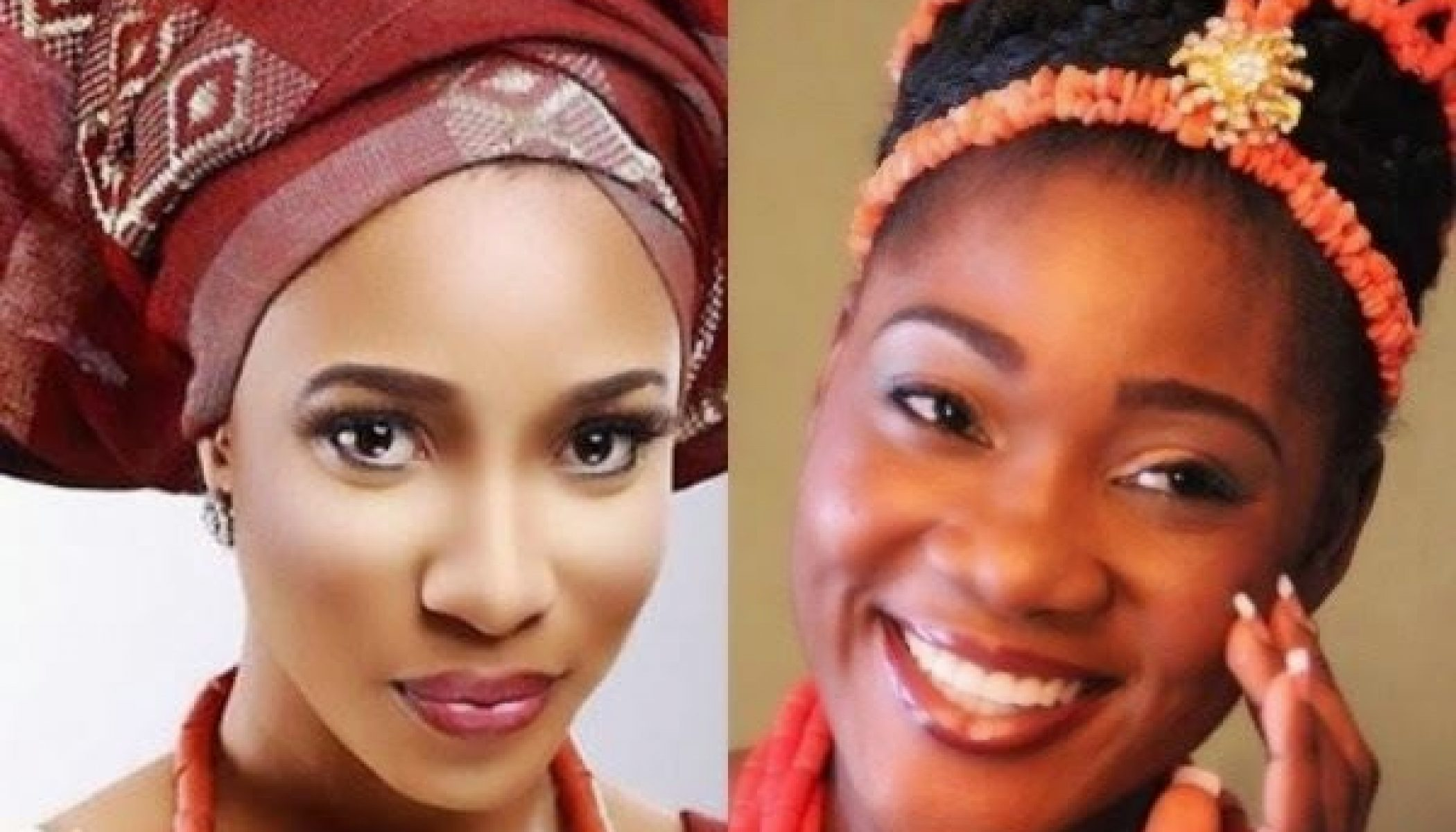 Tonto Dikeh Explains Why She And Mercy Johnson Went From Friends To Enemies Music