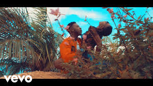 """[Video] Soma Apex – """"Soft Touch"""" ft. Efe"""
