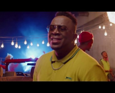 AUDIO + VIDEO Eben – Holy Ginger