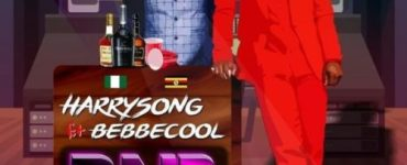 "Harrysong – ""RnB"" ft. Bebe Cool"