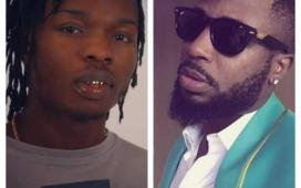 """You Collect Money From Yahoo Boys To Do Give Away, Don't Be A Hyporcrite"" – Naira Marley Slams Tunde Ednut Judging Him"