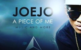 Joejo – A Piece Of Me (Music and More) Zip EP Download.