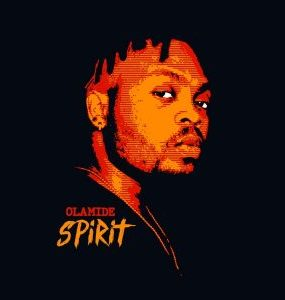 Olamide – Spirit (Lyrics)