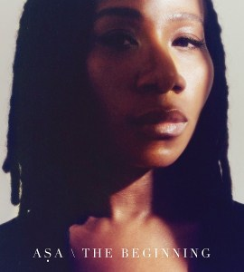 Asa – The Beginning Lyrics