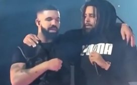 Could New Drake and J. Cole Music Mean a Joint Album Is Coming