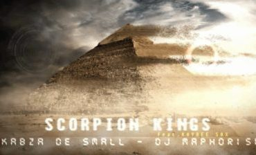 DJ Maphorisa & Kabza De Small – Scorpion Kings ft. Kaybee Sax