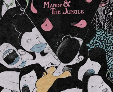 DOWNLOAD ALBUM Santi – Mandy & The Jungle