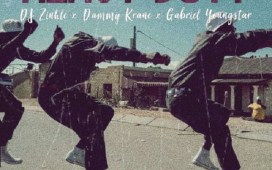 Dammy Krane – Heavy Duty ft. DJ Zinhle, Gabriel Youngstar