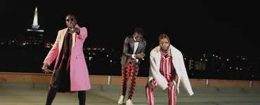 VIDEO Yung6ix – What If ft. Peruzzi