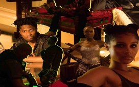 VIDEO Nonso Amadi – Comfortable ft. Kwesi Arthur