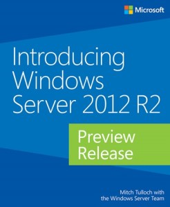 Windows Server 2012 ISO