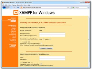 xampp-screen2