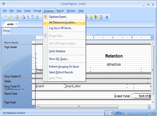 Microsoft Crystal Reports ISO Free Download