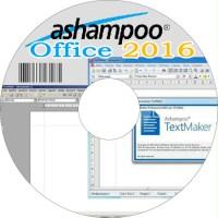 Ashampoo Office 2016 Free Download