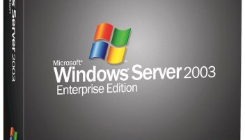 """Windows Server 2003 Enterprise 64 bit ISO Free Download"