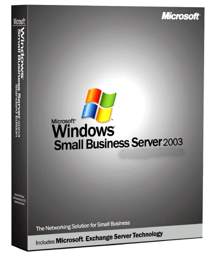 Windows Small Business Server 2003 R2 ISO Free Download