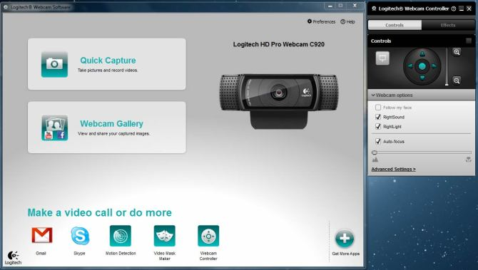 Logitech Webcam Software Free Download