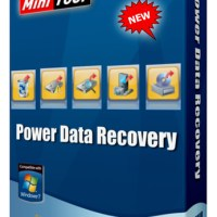 MiniTool Power Data Recovery 7.0 Download Free Edition