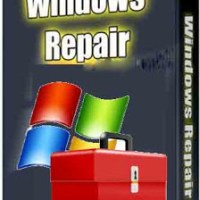 Windows Repair Pro All In One Portable Tool Free Download