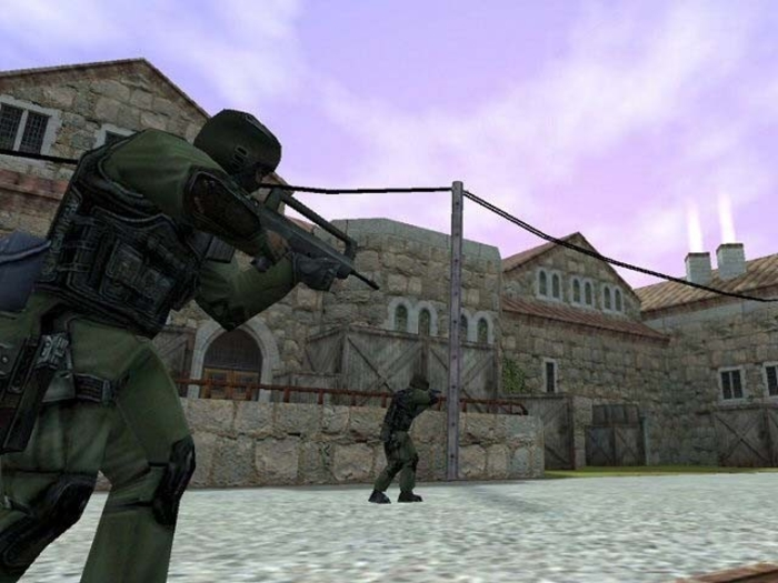 Counter Strike Download Free PC Game