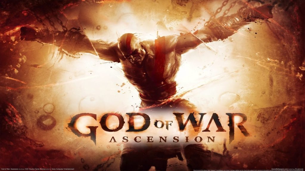 God of War Free Download Full PC Game