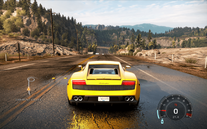 Need For Speed Hot Pursuit 2 Free Download Full Pc Game Hitnfind