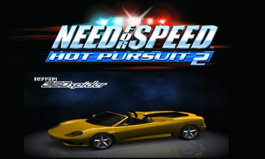 Need for Speed Hot Pursuit 2 Free Download Full PC Game