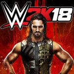 WWE 2K18 Download Free PC Game