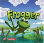 The Oldest-Popular Arcade Game Frogger Is Now Available For PC