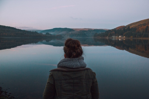 一人暮らし 寂しい 思考法3