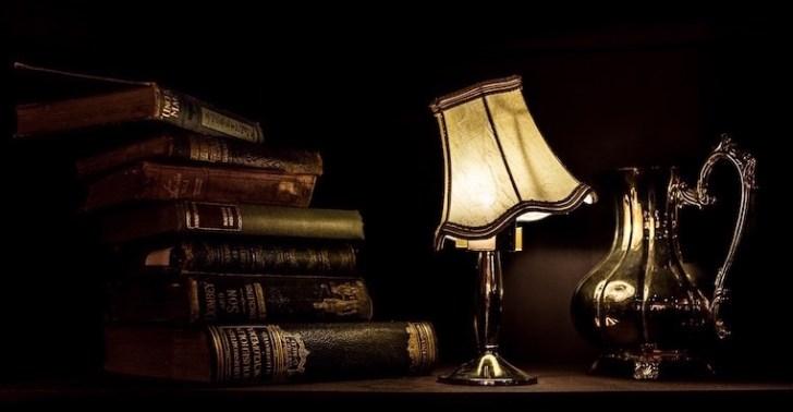 一人暮らし 照明