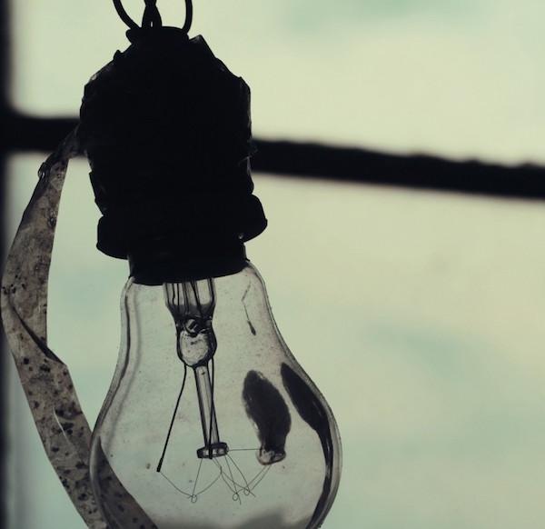 一人暮らし 節約術 電気1
