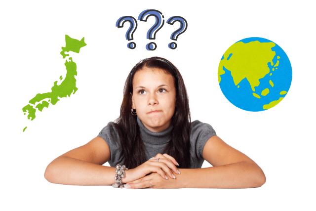 【旅の知識】「海外で出来ないこと」を考えてみた
