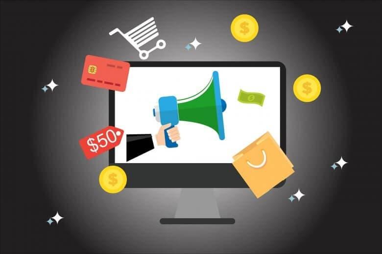 オンラインショッピング・ECサイト