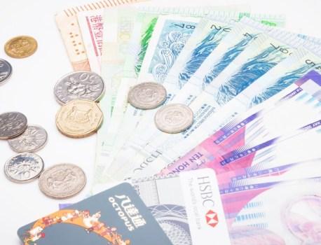 【海外旅行】支払いの時に財布の中を周りの人に見せていませんか??【安全対策】