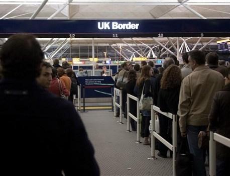【海外旅行】絶対おすすめ!!イミグレでの自動化ゲートの登録(パスポート)