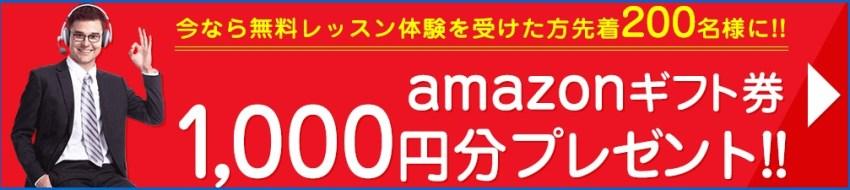 vipabcでAmazon1,000円