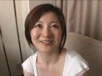 肌艶の良い可愛い三十路人妻がド変態で淫語を連発しながらハメ撮りしてるひとずま無料 kyokonn nu-sa