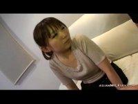 癒し系の可愛い美乳人妻がアダルト男優の巨根に絶頂してるhitozuma69.net