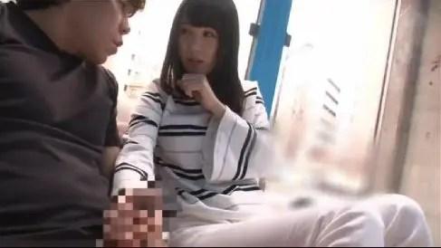 おとなしそうな美人妻がMM号で言葉巧みにハメられちゃう高画質で長編の美人妻動画