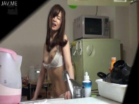 勝負下着で浮気相手と自撮りで性交する美尻美人妻のおめコレクション画像ひとずま動画tokyu
