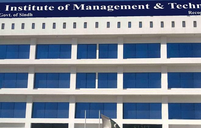 Institute of Management & Technology Karachi Merit List 2021
