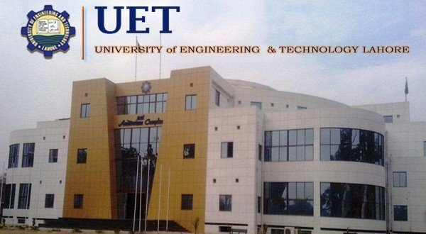 UET Lahore Fee Structure 2021